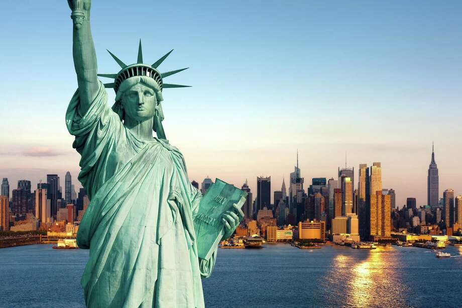 """Here are some of the best skyline shots of beautiful cities from around the world. Have you been to any of these places? Have you been to cities we missed? Share your photos with us!Enjoy the cities at night.#2: New York, NY. The Daily Beast's """"America's Greenest Cities 2012."""" Photo: Fotolia / Beboy - Fotolia"""