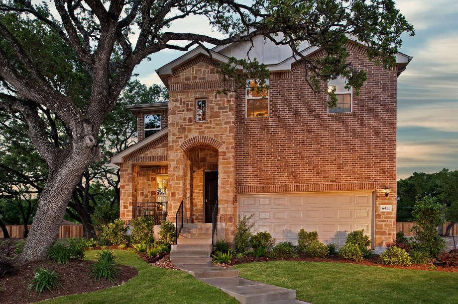 San Antonio Home Sales Set Record San Antonio Express News