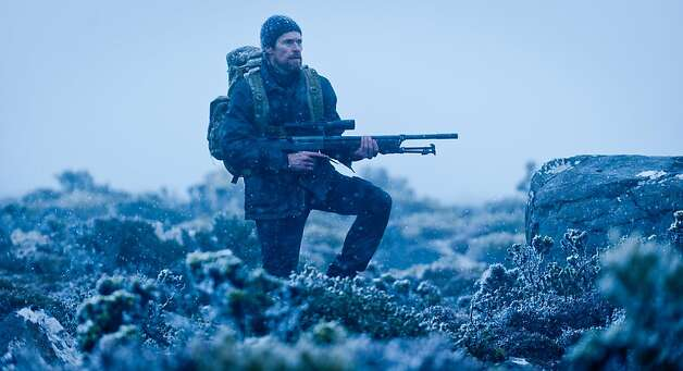 "In this film publicity image released by Magnolia Pictures, Willem Dafoe is shown in ""The Hunter."" (AP Photo/Magnolia Pictures, Matt Nettheim) Photo: Matt Nettheim, Associated Press"