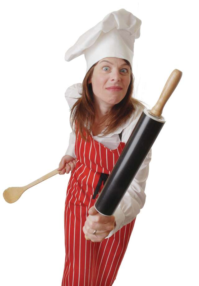 Chefs shouldn't let their anger make them more problems. (Fotolia.com) / Terence Mendoza - Fotolia
