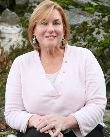 Greenwich Resident Mary Gibbons Will Be Traveling To