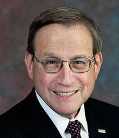 Centene Corp. CEO Michael Neidorff is a 1965 Trinity graduate. Photo: Courtesy Photo / PHOTO COURTESY OF TRINITY UNIVERSITY