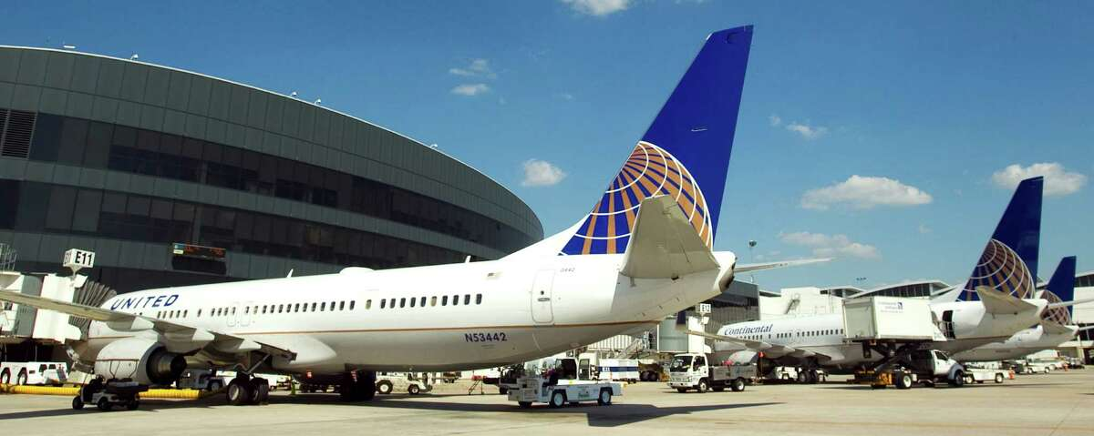 United Continental Holdings spent $557 million more on jet fuel in the first quarter of 2012 than it did in 2011's first quarter. That's an increase of 21 percent.
