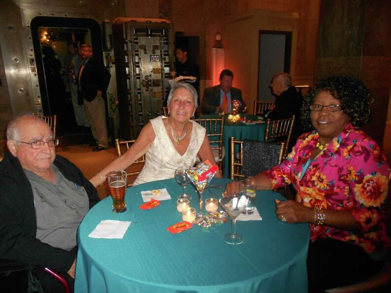 Were you Seen at the Catholic Charities Caregivers Support Services Silver Anniversary Celebration a