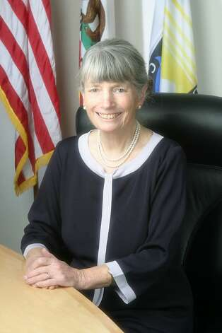 Retired Supervisor Gail Steele has been suggested by Supervisor Keith Carson to fill Nadia Lockyer's seat. Photo: B, SFC