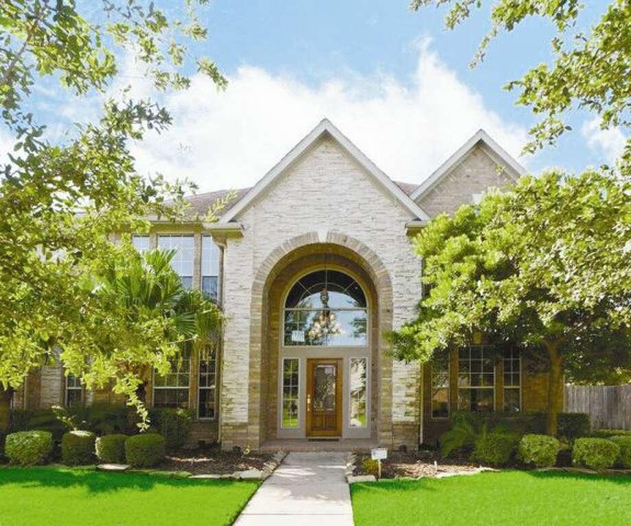 26407 Opal Hollow  Heritage Texas Properties   Agent: Ellis-Nabors Team   281.463.4131   Photo: HTP