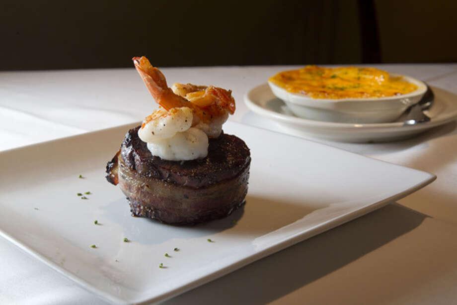 Houston's best steakhouses