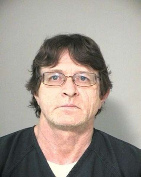 Kenneth Blain Evans, 55, failure to register as a sex offender with a previous conviction. ((FBCSO))