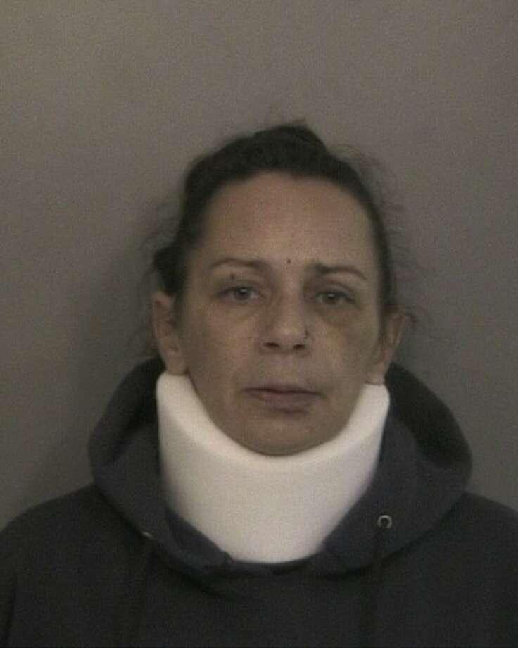 Lisa Hartigan (State Police)
