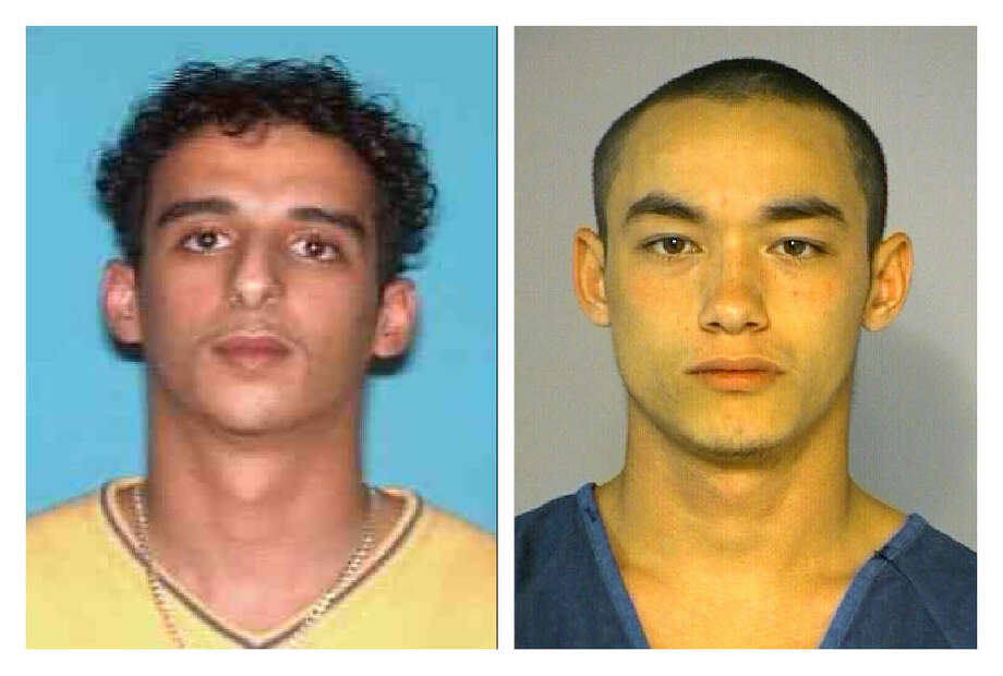Fort Bend County Crime Stoppers has released its 10 Most Wanted Fugitives list for the second quarter of 2012. Photo: FBCSO