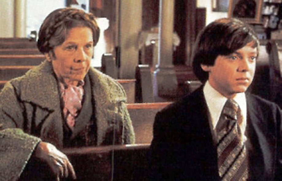'Harold and Maude'- Hounded by his mother to get out and date, death-obsessed teen Harold would rather attend funerals. But when he meets the feisty Maude, a geriatric widow who's high on life, they form a bond that turns into an unconventional romance.Available Feb. 1
