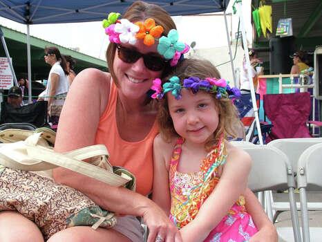 mySpy: 2012 Battle of Flowers Photo: Pam Howell