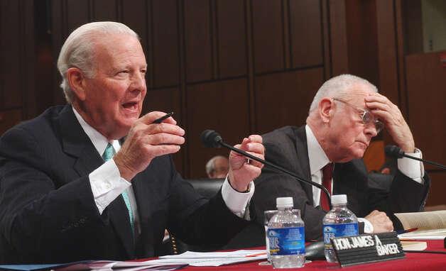 Iraq: Former U.S. Diplomat Urges Cautious Diplomacy