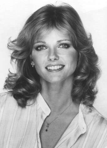 Cheryl Tiegs (shown in 1979) says her family values kept her grounded. Photo: File Photo