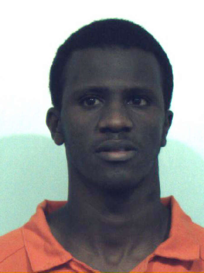 Abdi Abukar, pictured in a Department of Corrections photo.