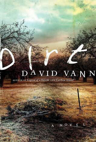 """Dirt,"" by David Vann"