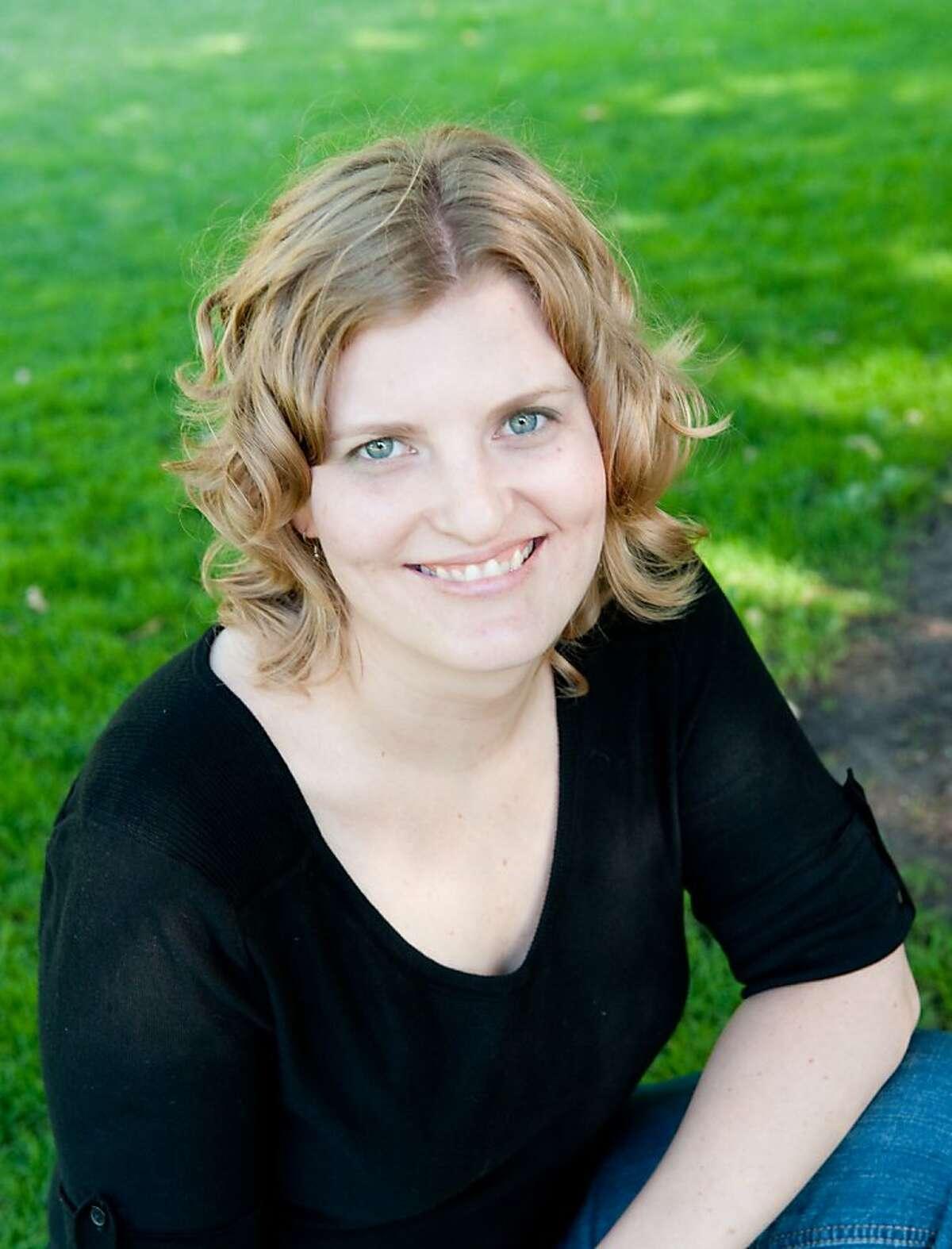 Melanie Thorne