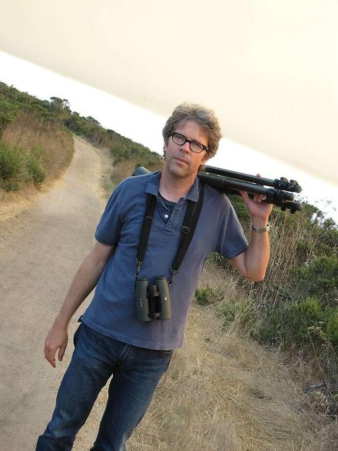 Jonathan Franzen Photo: Kathryn Chetkovich