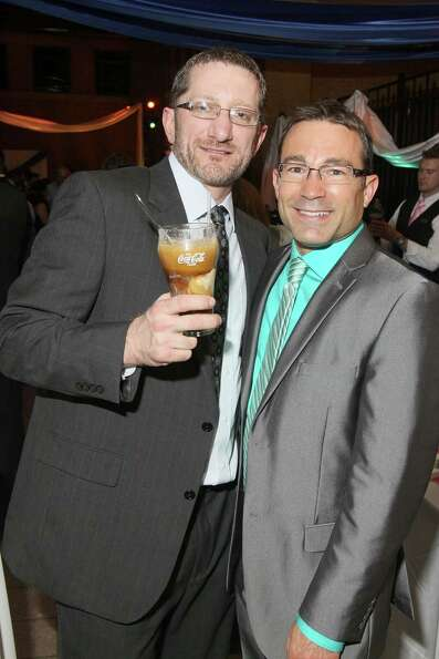 Were you Seen at the Hop, Scotch & Slide benefit for Seton Health Pediatrics at the Washington Park