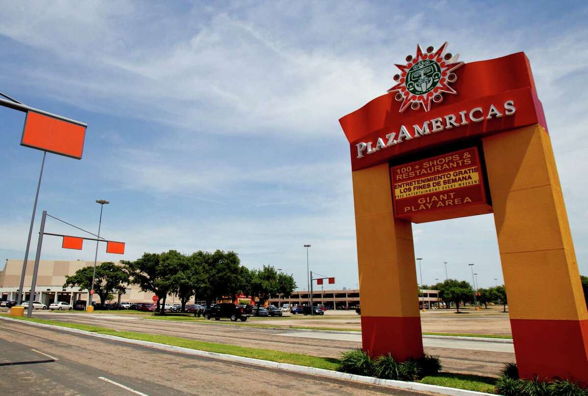 Sharpstown Mall, now known as PlazAmericas, opened in 1961 as Houston's first enclosed mall and was a premier shopping destination. Sharpstown struggled in recent years against crime and aging infrastructure.