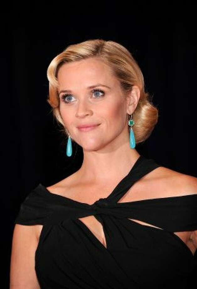 Reese Witherspoon  (Stephen Lovekin / Getty Images)