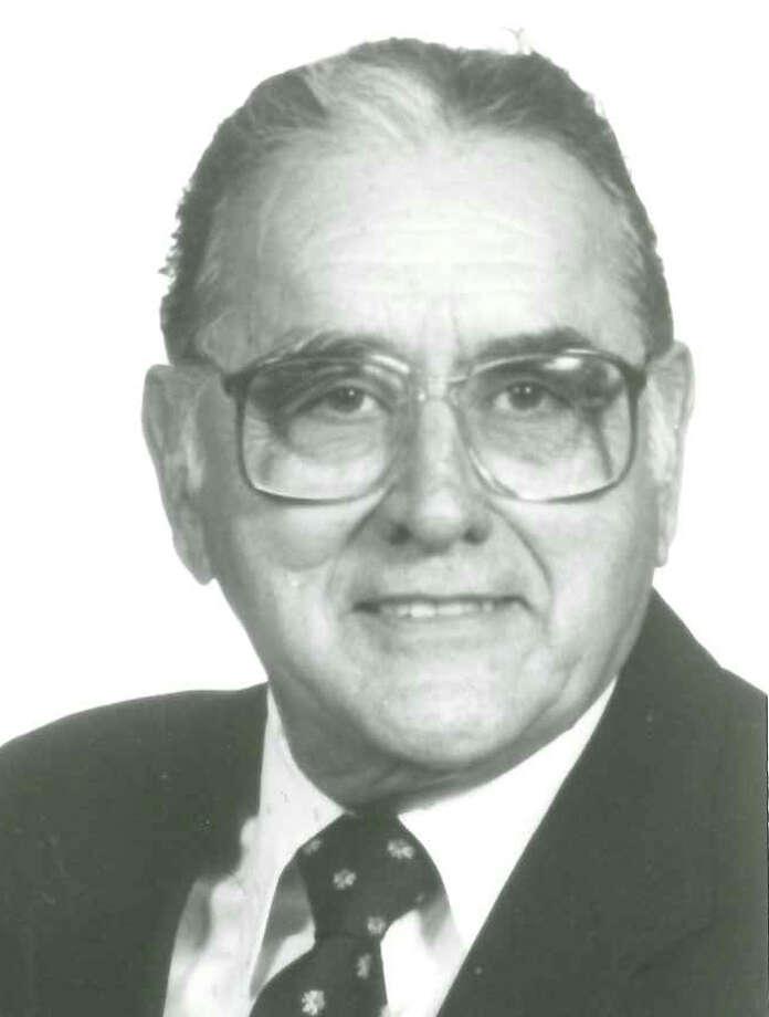 Martin J. Rodriguez