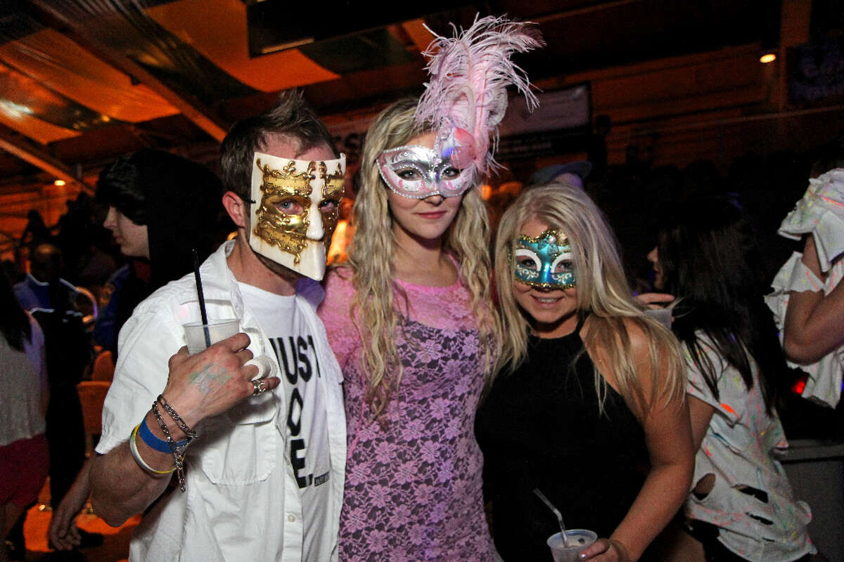 Were You Seen at the Masque-Rave Dance Party at the Washington Avenue Armory on Friday, April 27, 2012?
