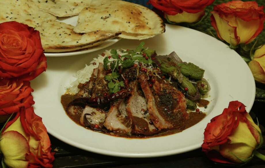Indika: Pork Vindaloo Photo: D. Fahleson / Houston Chronicle