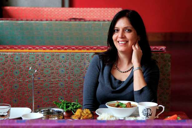 Anita Jaisinghani of Indika.