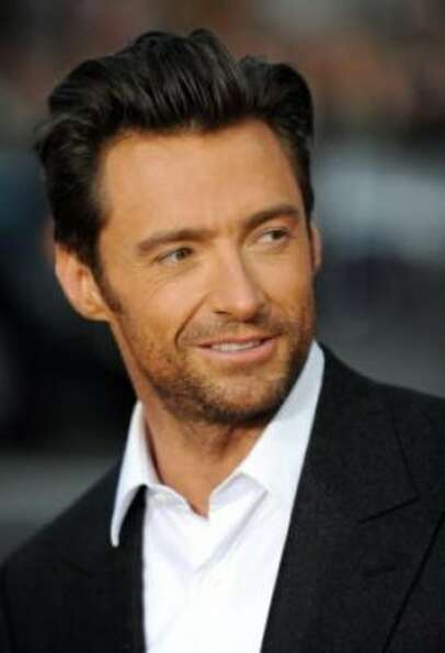 He's not just Wolverine - Hugh Jackman