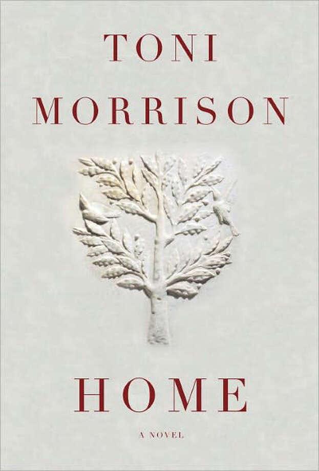 """""""Home"""" Photo: Toni Morrison"""