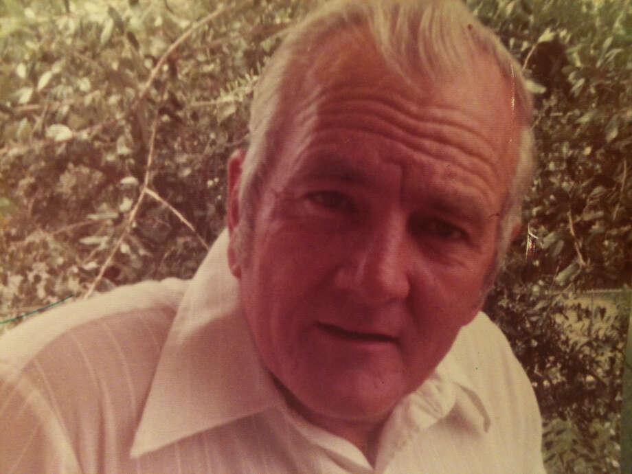 Dave Alsbury