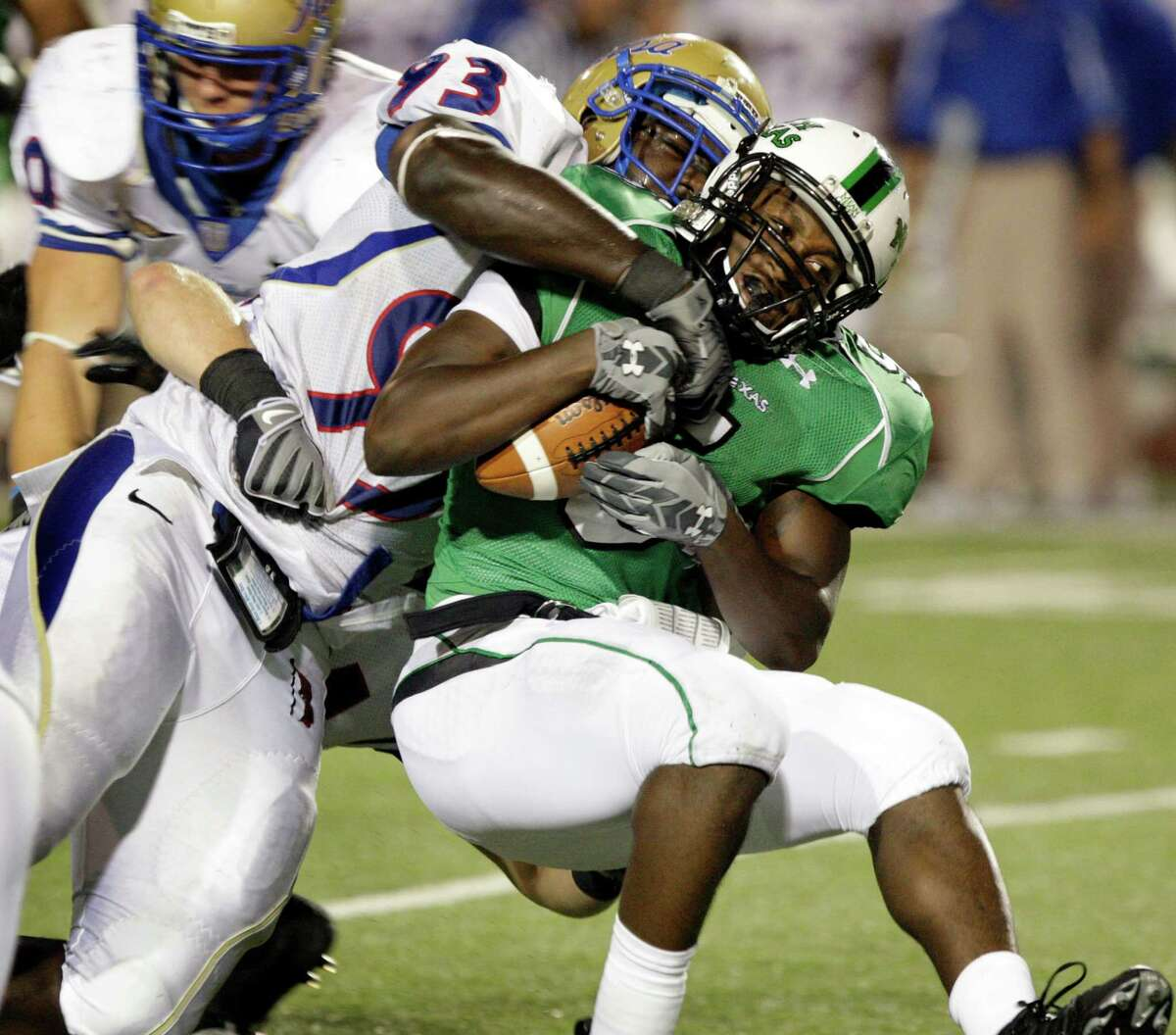 North Texas Mean Green (3-6) Current AP top 25 ranking: N/A Bowl predictions: Makers Wanted Bahamas Bowl vs. Ball St. (Thomas A. Robinson National Stadium, Nassau, Bahamas Dec. 20, 2 p.m., ESPN) Lockheed Martin Armed Forces Bowl vs. Wyoming (Amon G. Carter Stadium, Fort Worth, Texas, Jan. 4, 11:30 a.m., ESPN)