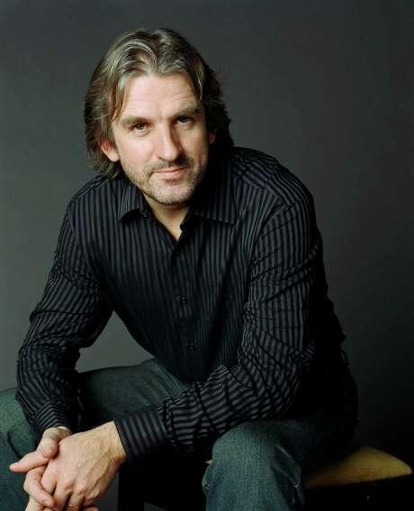 Pianist and conductor Barry Douglas Photo: Courtesy San Antonio Symphony