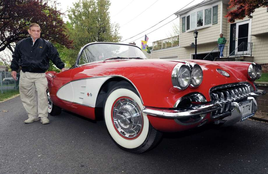 Bill would tax antique cars fivefold - GreenwichTime