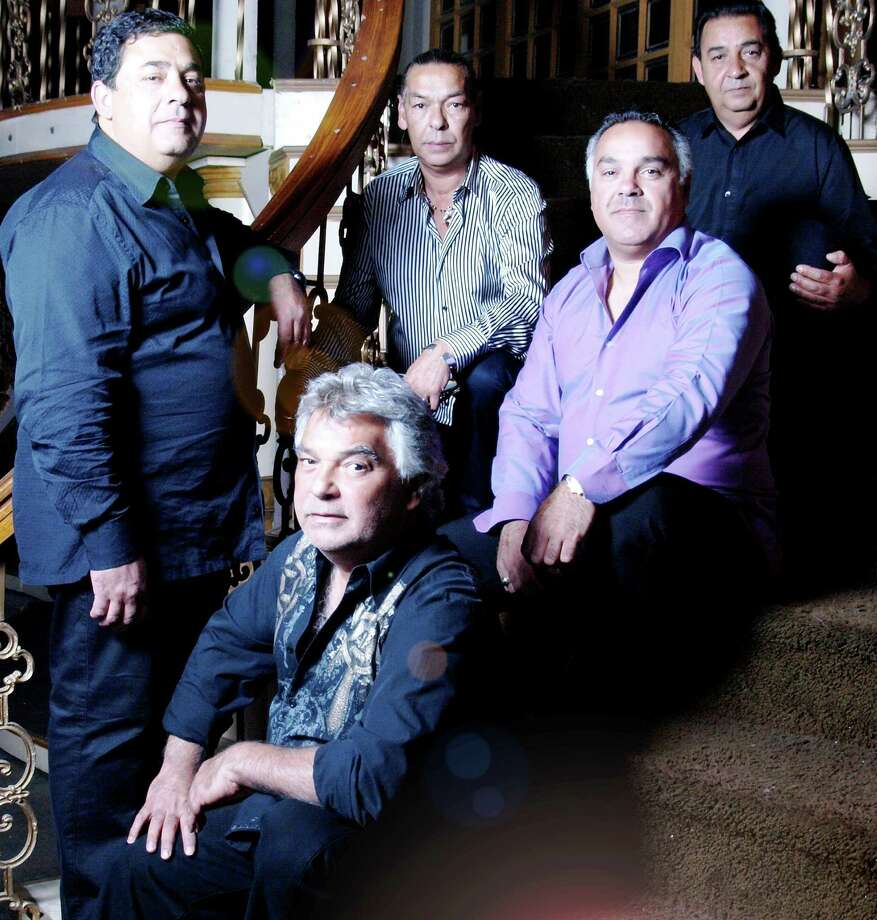World-music band Gipsy Kings Photo: Courtesy Photo