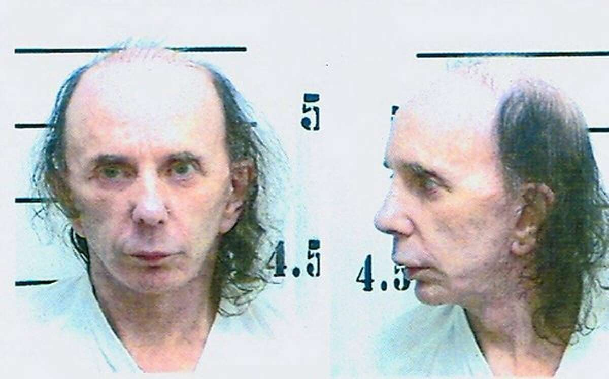 Phil Spector (2009). Charged with second degree murder of actress Lana Clarkson. (Handout / Getty Images)