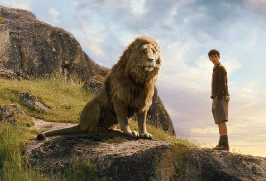 """Chronicles of Narnia"" series (2005, 2008, and 2010)Total earnings: $1,580,364,900Starring: Liam Neeson, Tilda Swinton, Skandar KeynesPlot: This film series includes 'The Lion, Witch, and the Wardrobe' (2005), 'Prince Caspian' (2008) and 'The Voyage of the Dawn Treader' (2010.) The movie centers around four children's magical adventure to Narnia by way of a closet. The kids are guided by a talking lion named Aslan, who, in the first movie, is thought to have been scarified but is brought back to life. Connecting the Christian dots, so to speak, isn't difficult in this well-depicted tale."