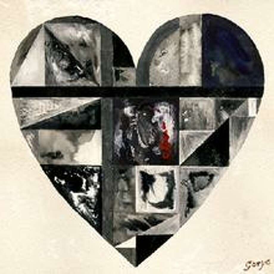 """Somebody That I Used to Know"" by Gotye Photo: Samples 'n' Seconds Records"