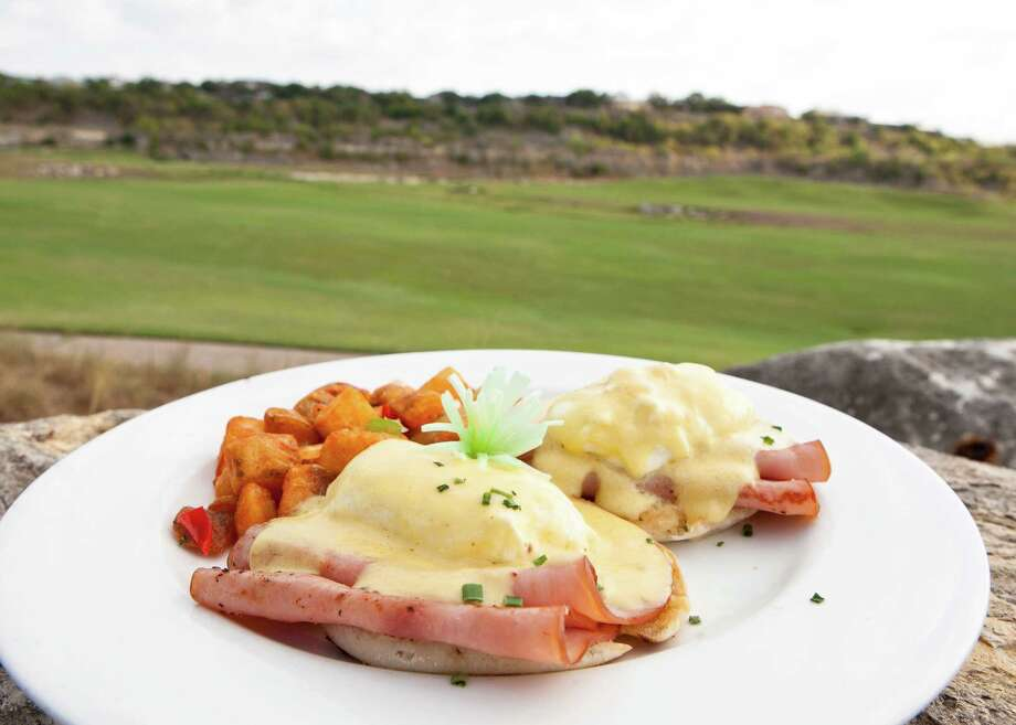 The Restaurant at The Quarry Golf Club, 444 E. Basse Road, 210-824-4500, ext. 2, has a Champagne Easter brunch buffet, 9:30 a.m.-2:30 p.m. $27.95 adults, $9.95 children ages 6-12; $6 single mimosas. Photo: Kara Leigh Carrier / ©Kara Leigh Photography