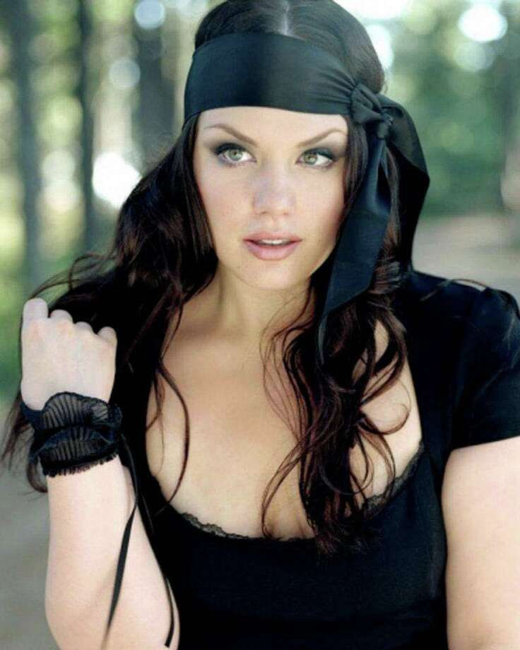 Jane Monheit will perform at The Ridgefield Playhouse Saturday, May 5. Photo: Contributed Photo