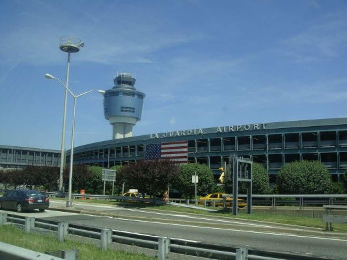 Worst airports: 1. LaGuardia, New York (tlillis4 / Flickr Creative Commons)