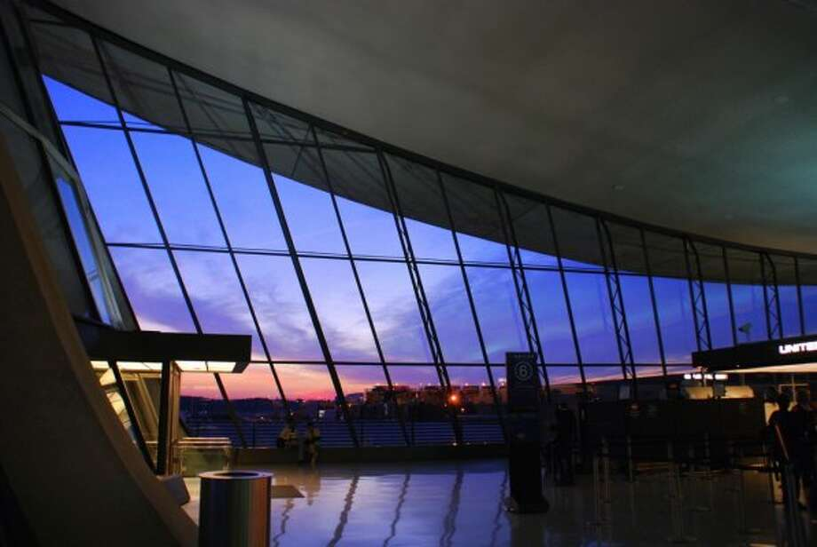 Worst airports: 7. Dulles, Washington  joelinsouthernca / Flickr Creative Commons)