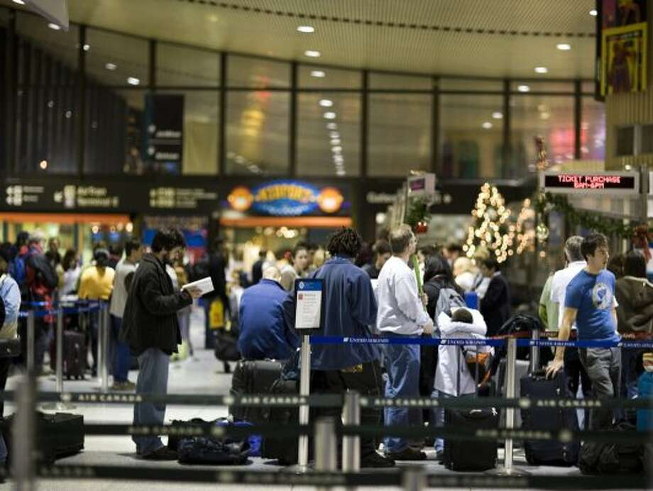 Worst airports: 8. BOS, Boston (ojbyrne / Flickr Creative Commons)