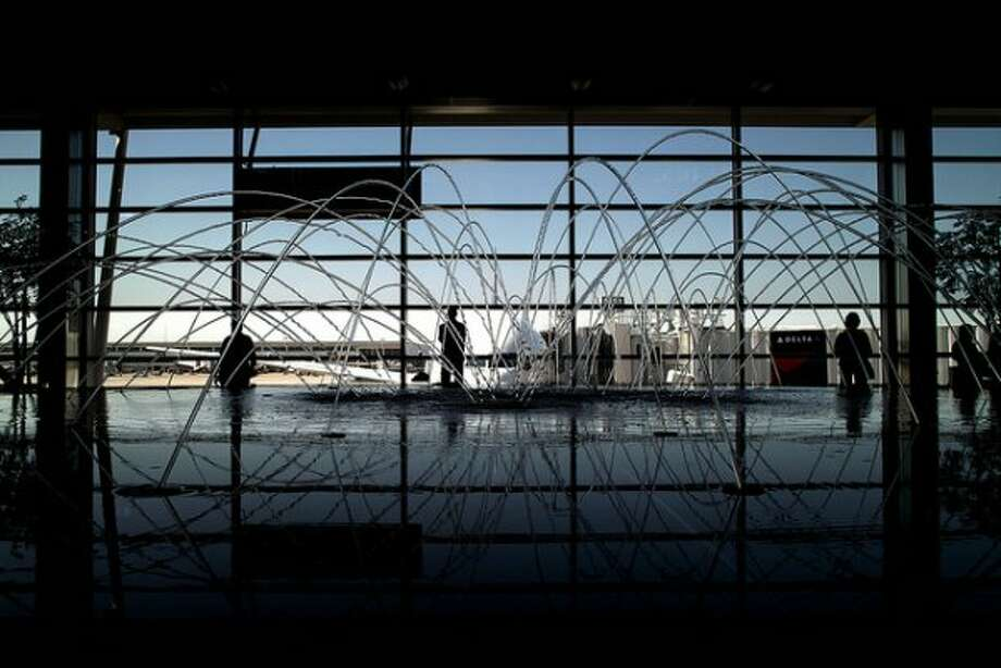 Best airports: 3. Detroit (ka_tate / Flickr Creative Commons)