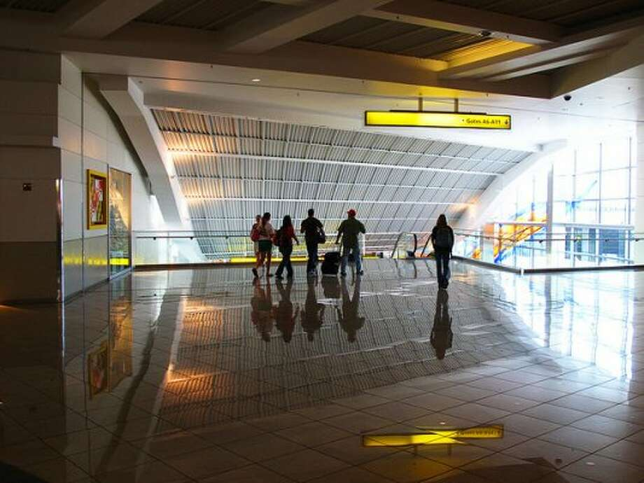 Best airports: 6. Baltimore (picken / Flickr Creative Commons)