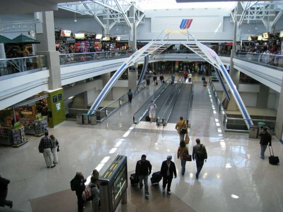 Best airports: