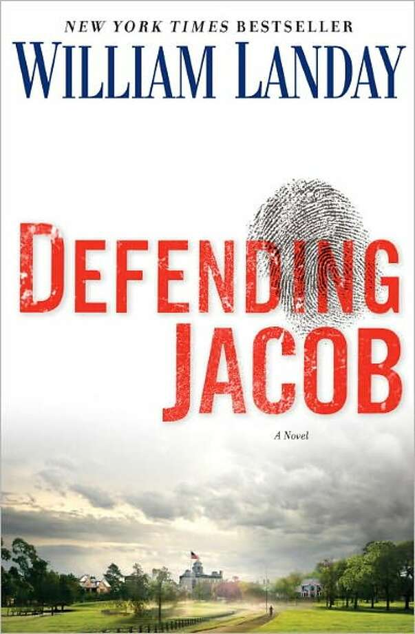 """""""Defending Jacob"""" by William Landay"""