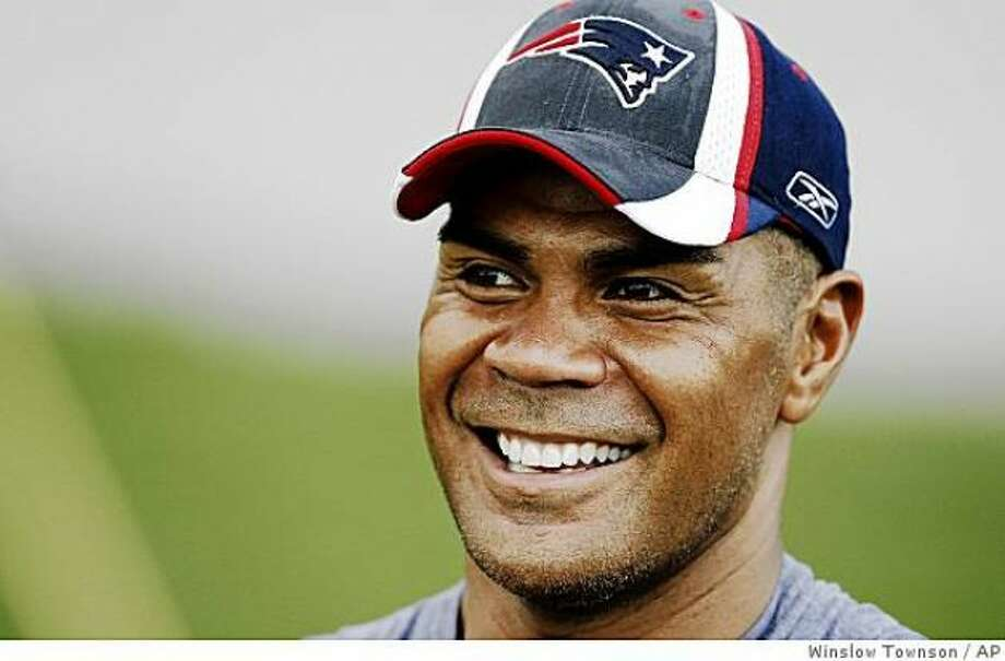 Former NFL star Junior Seau was found dead of a suicide in his home in Oceanside, Calif. on May 2. He was 43. (AP photo)