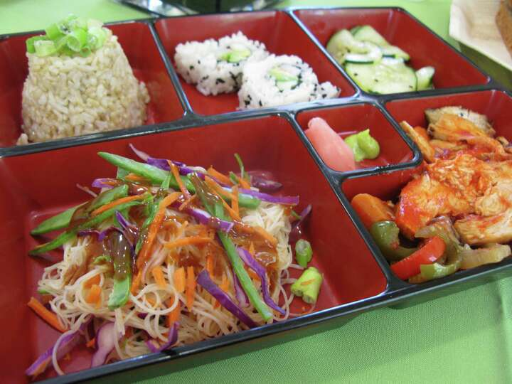 Located at the japanese tea garden the restaurant is - Japanese tea garden san antonio restaurant ...